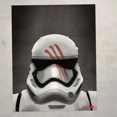 KH08 - Finn Trooper