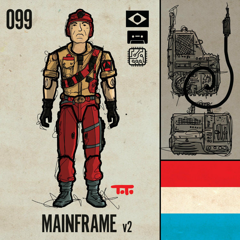 G365 SQ-099 MAINFAME v2