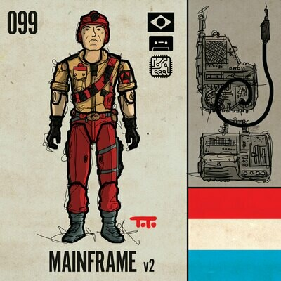 G365 SQ-099 MAINFAME v2