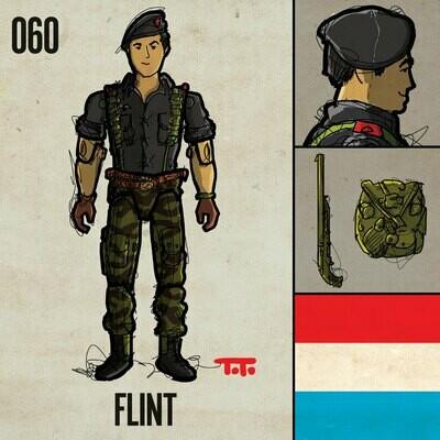 G365 SQ-060 FLINT