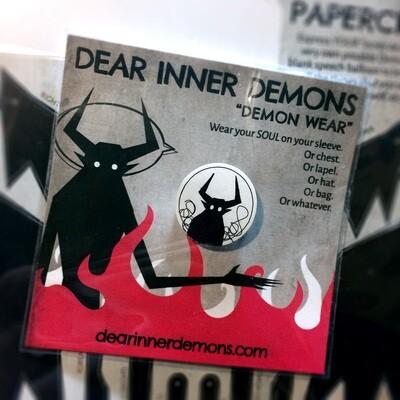 Demon Pins