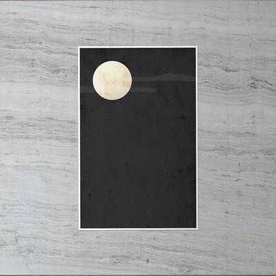 HW - 5x7 - 05 - Moon