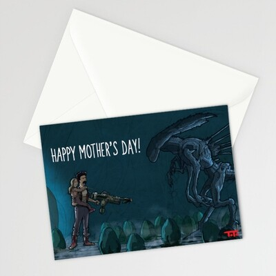 DID - CARD - Aliens