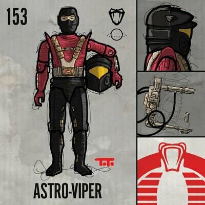 G365 SQ-153 ASTRO-VIPER