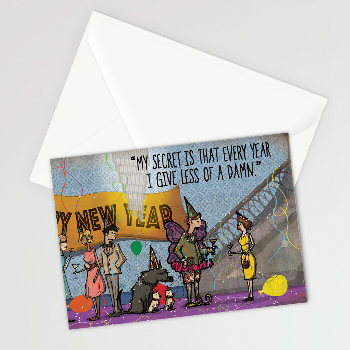DID - CARD - Secret