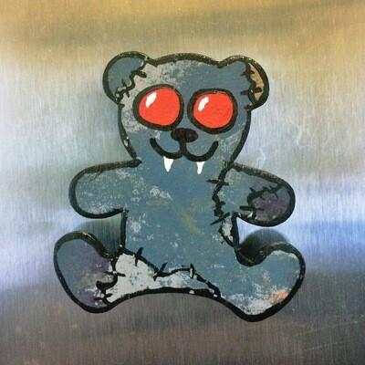 Blood Cuddlers - TEDDY BEAR