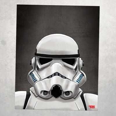 KH03 - Stormtrooper