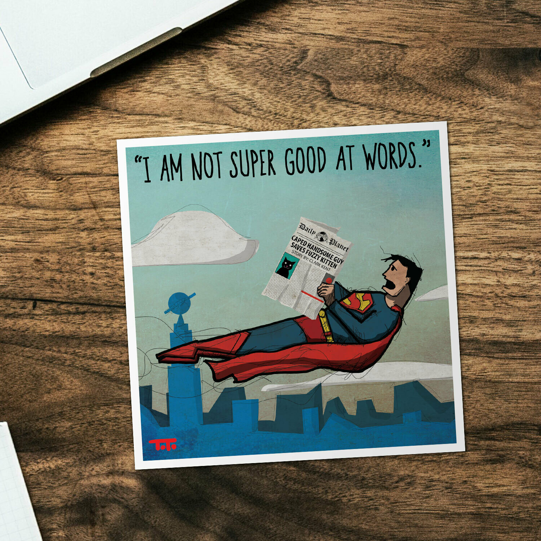 DID - SQ - SH - Superman
