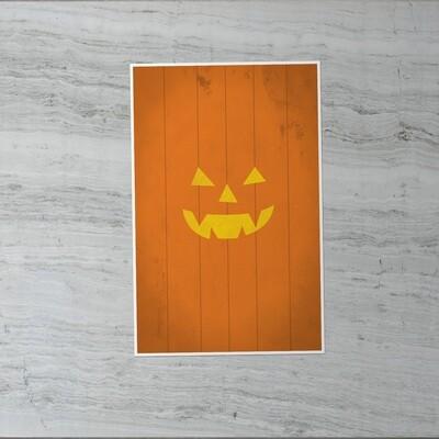 HW - 5x7 - 02 - Pumpkin