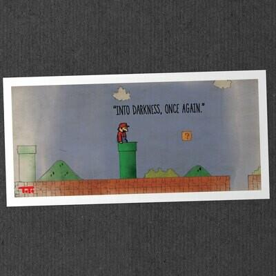 DID Comic - VG - Mario 1