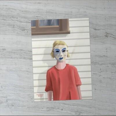 HW - Vintage Kids - 02 - Sister