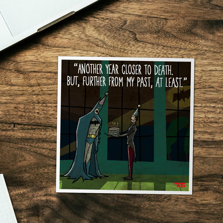 DID - SQ - SH - Batman