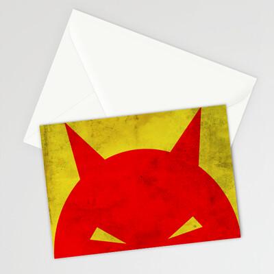 HW - CARD - 09 - Devil