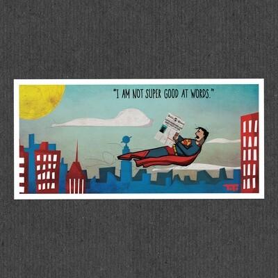 DID Comic - SH - Superman