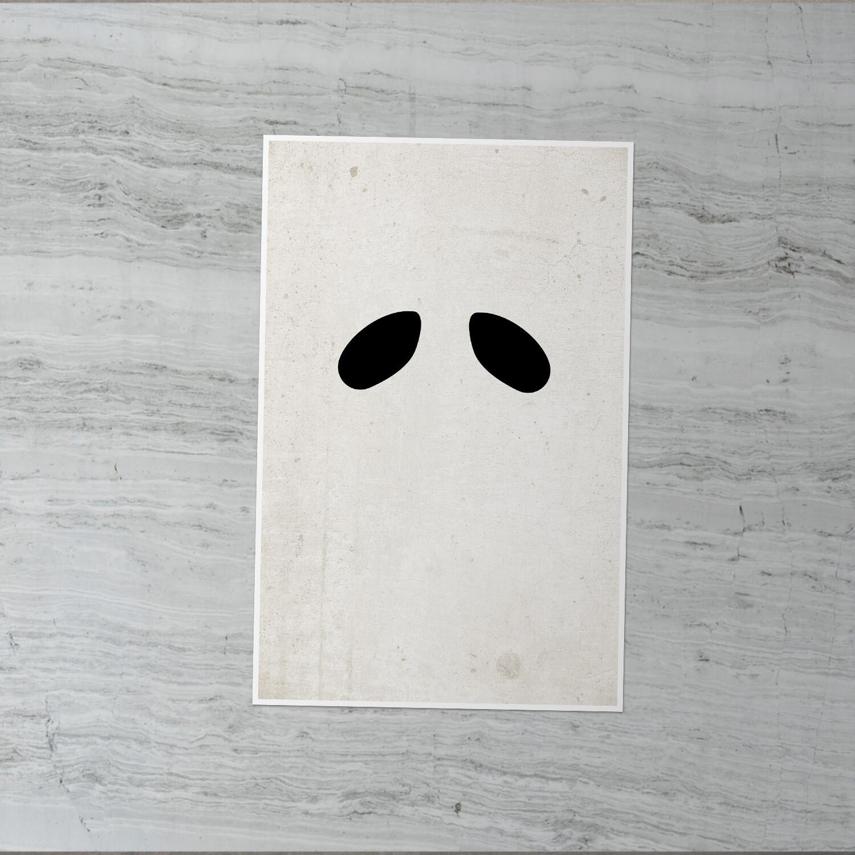 HW - 5x7 - 08 - Ghost
