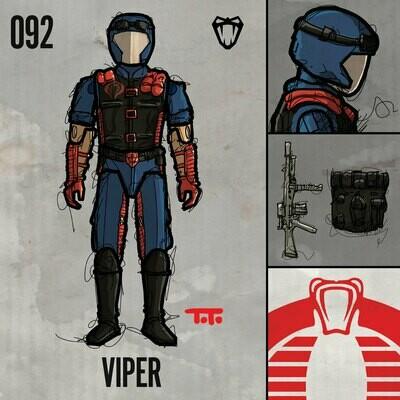 G365 SQ-092 VIPER