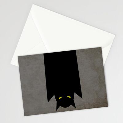 HW - CARD - 01 - Bat