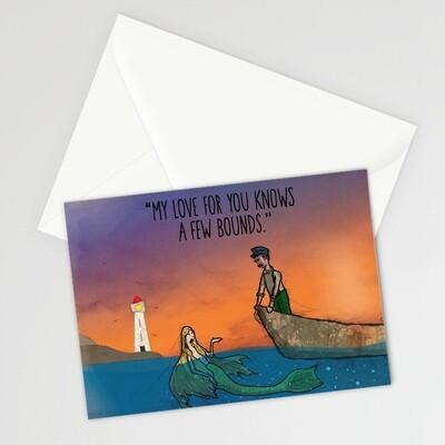 DID - CARD - Mermaid