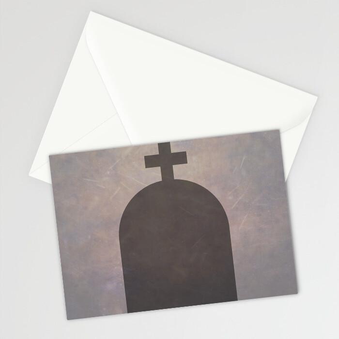 HW - CARD - 07 - Grave