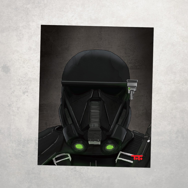 KH11 - Death Trooper Elite