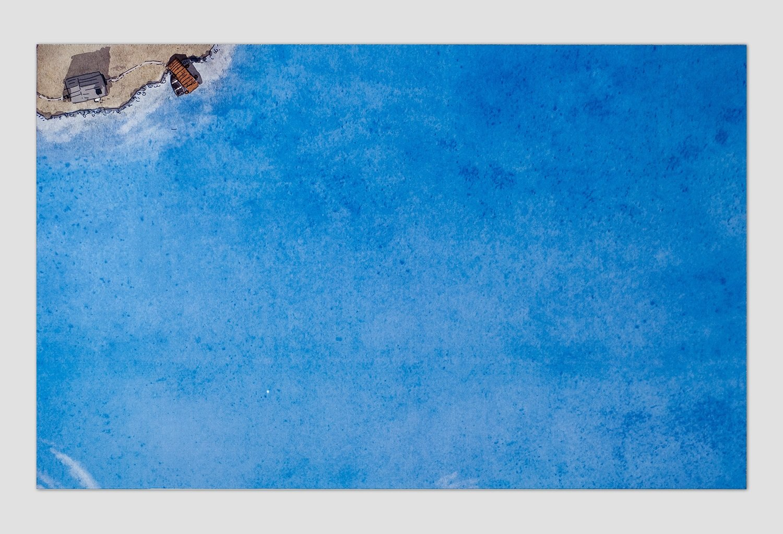 "GJIOE365 Magnet Background 02 - ""Sea 02"""