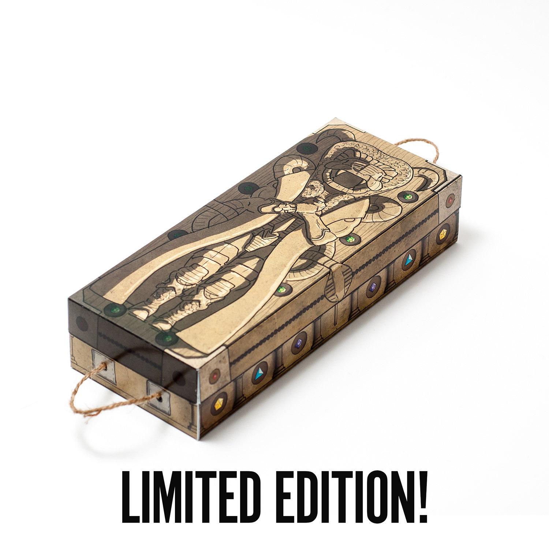 Sarcophagus Gift Box