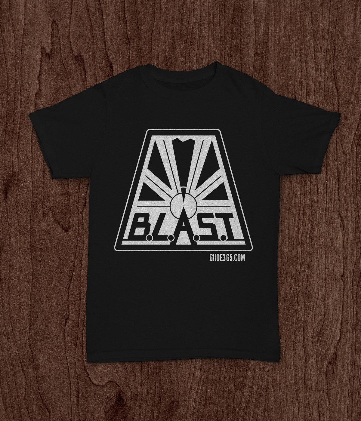 B.L.A.S.T. Exclusive T-shirt
