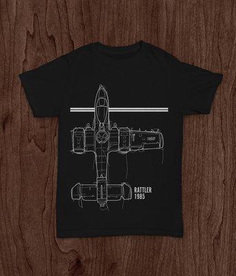 Rattler T-shirt