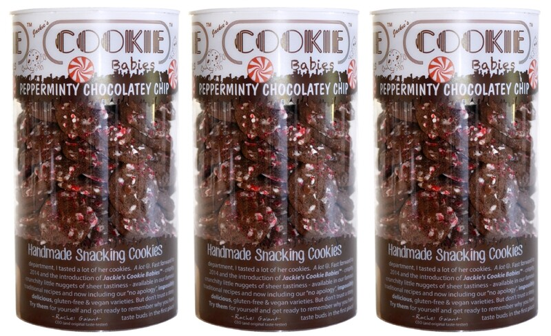 Pepperminty Chocolatey Chip 3-Pack