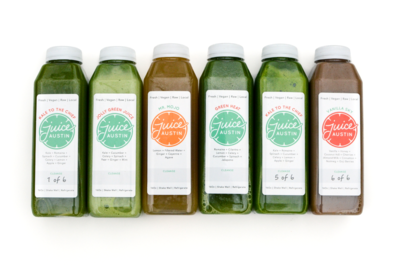 The Advanced Green Cleanse