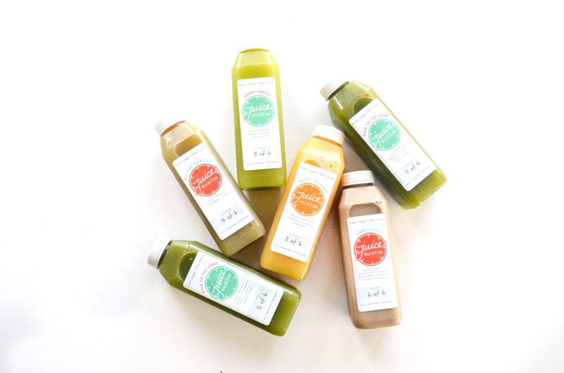 The Green Cleanse