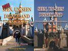 Seen Un-Seen Disneyland Books