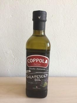 Масло виноградной косточки (Италия), 500 мл