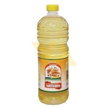 Масло арахисовое первого холодного отжима (Италия), 1 литр