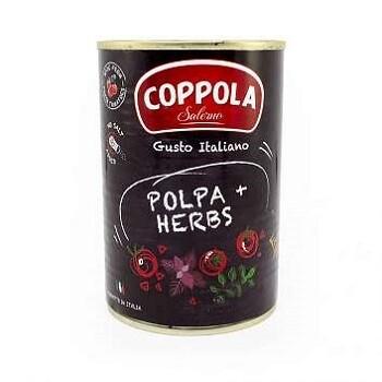 НОВИНКА! томаты в собственном соку резанные с травами БЕЗ СОЛИ, 400 г