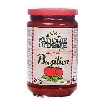 соус томатный с базиликом, 280 г