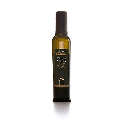оливковое масло Extra Virgin с черным трюфелем, 250 мл