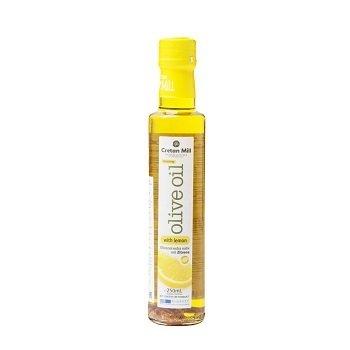 Оливковое масло Extra Virgin с лимоном (Крит), 250 мл