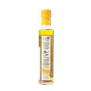 Оливковое масло Extra Virgin с апельсином (Крит), 250 мл