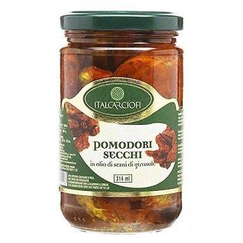томаты вяленые в масле (Италия), 280 г