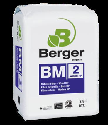 Berger BM2 NF WHP Euro 3.8 pcu