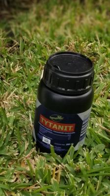 Tytanit Titanio para plantas 200 ml.