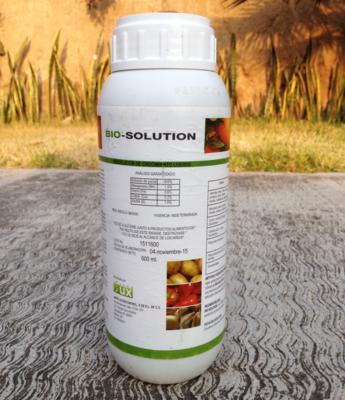 Biosolution 600ml