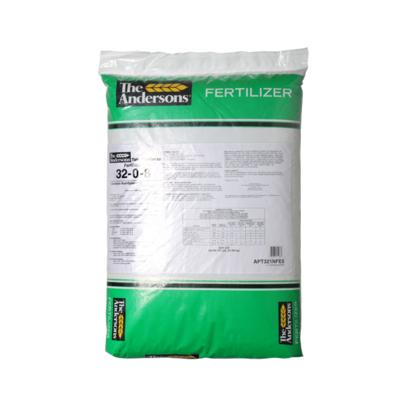 Fertilizante para Pasto 32-0-8 2Fe 22.68 Kg