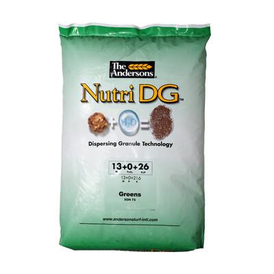 Fertilizante para Pasto Nutri DG 13-0-26  20Kg