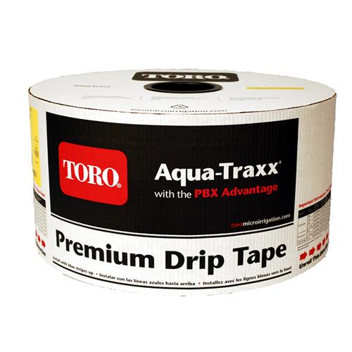 """Cintilla AQUA-TRAXX® 6mil 8"""" 10000'"""
