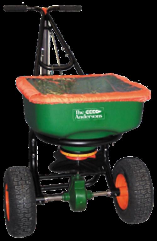 Fertilizadora ACCUPRO 2000