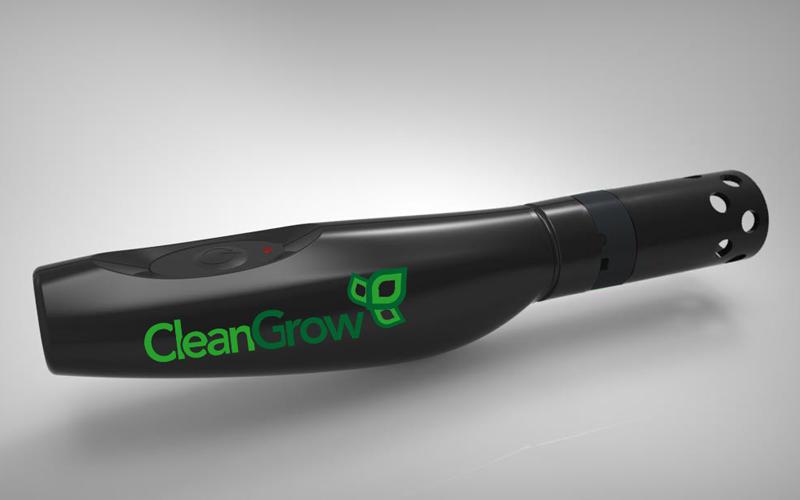Medidor de Nutrientes CleanGrow