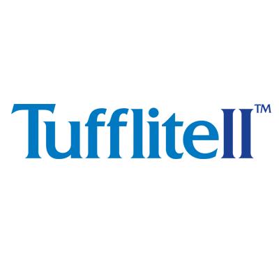 Plástico Tufflite II MX  12.20 mt. cal.700