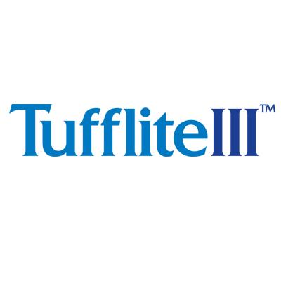 Plástico Tufflite III MX  12.20 mt. cal.700